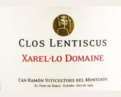 Clos Lentiscus