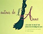 Autour de l'Anne