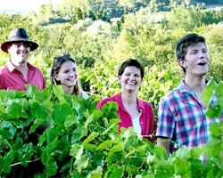 Vin de Pays et de Famille