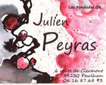 Julien Peyras
