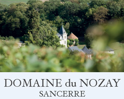 Domaine du Nozay