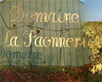 Domaine de la Paonnerie