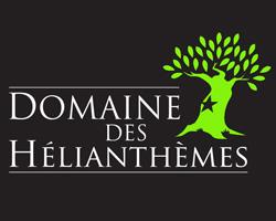 Domaine des Hélianthèmes