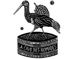 La cave des Nomades