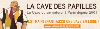 La cave des papilles