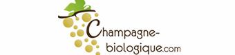 Champagne biologique